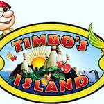 شهربازی جزیره تیمبو